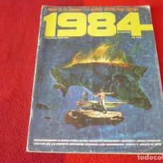 Cómics: 1984 Nº 20 ( CORBEN BEA ) EL COMIC DE LA FANTASIA Y LA CIENCIA FICCION PARA ADULTOS TOUTAIN. Lote 262835730