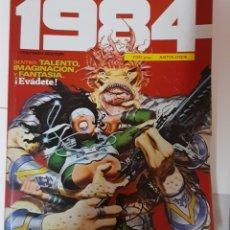 Cómics: 1984. ANTOLOGIA. Lote 263026495