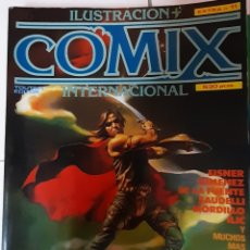 Cómics: COMIX. Lote 263030290