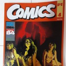 Cómics: COMIX. Lote 263030410