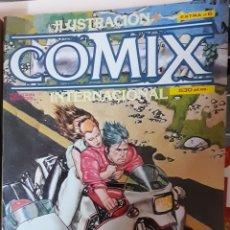 Cómics: COMIX. Lote 263030460