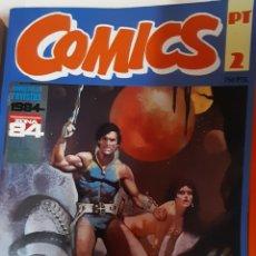 Cómics: COMIX. Lote 263030535