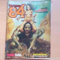 Comics: ZONA 84 NUM 60. Lote 263210850