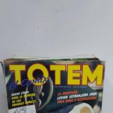 Fumetti: LOTE TOTEM, EL COMIX. Lote 264678809