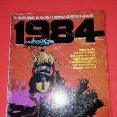 Cómics: 1984 Nº 13. TOUTAIN EDITOR.. Lote 265426649