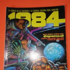 Cómics: 1984 Nº 49. TOUTAIN EDITOR.. Lote 265427004