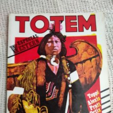 Cómics: TOTEM EXTRA Nº 20 - ESPECIAL WESTERN. Lote 278472318
