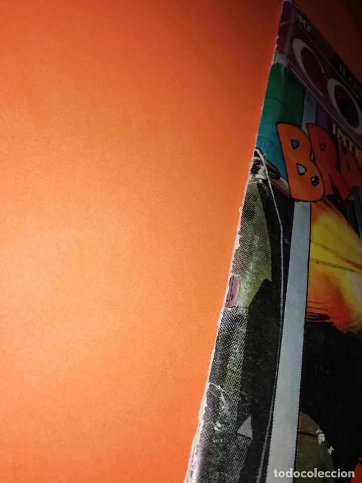 Cómics: COMIX INTERNACIONAL. Nº 30 TOUTAIN EDITOR. - Foto 3 - 267165384