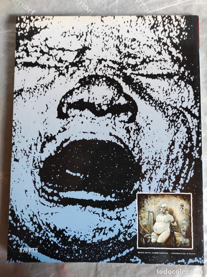 Cómics: Comic: ADN - de F. De Felipe y Oscaraibar - Toutain Editor - Foto 6 - 267505584