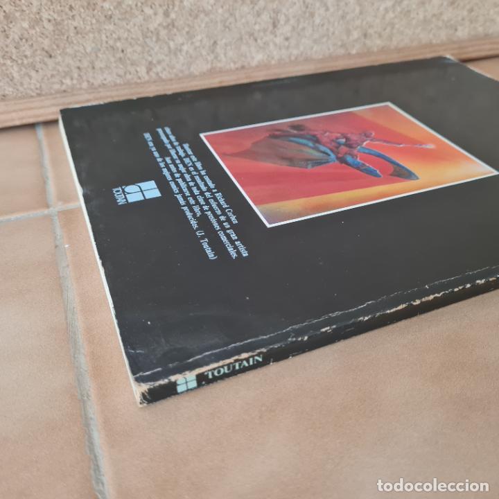 Cómics: DEN 1ª EDICIÓN 1978 - RICHARD CORBEN - TOUTAIN EDITOR - Foto 4 - 267611884