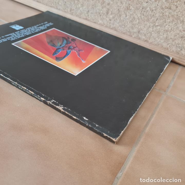 Cómics: DEN 1ª EDICIÓN 1978 - RICHARD CORBEN - TOUTAIN EDITOR - Foto 5 - 267611884