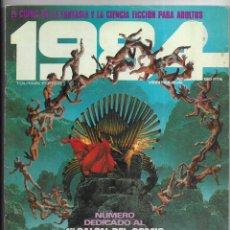 Cómics: 1984 COMIC DE LA FANTASIA Y CIENCIA FICCIÓN PARA ADULTOS.Nº 29. Lote 267754804