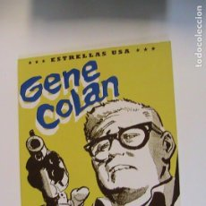 Cómics: ESTRELLAS USA. GENE COLAN.TOUTAIN.. Lote 268594754