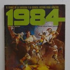 Cómics: 1984 - TOUTAIN (Nº42). Lote 268838959