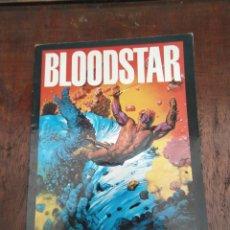 Cómics: BLOODSTAR 7. RICHARD CORBEN ROBERT E HOWARD.. Lote 268904794