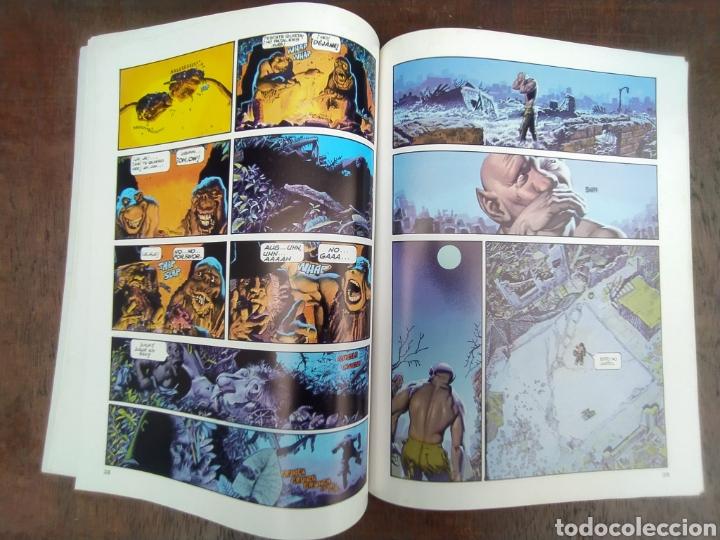 Cómics: MUNDO MUTANTE. JAN STRNAD. RICHARD CORBEN. - Foto 4 - 268905179