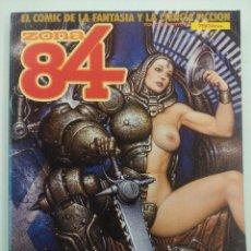 Fumetti: TOMO ZONA 84 EXTRA 11/TOUTAIN EDITOR.. Lote 269683743