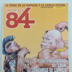 Fumetti: TOMO ZONA 84 EXTRA 10/TOUTAIN EDITOR.. Lote 269683863