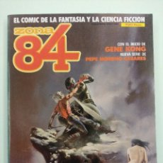 Fumetti: TOMO ZONA 84 EXTRA 9/TOUTAIN EDITOR.. Lote 269683923