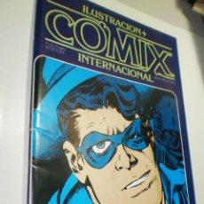 Cómics: COMIX INTERNACIONAL Nº 3 1980 (SEMINUEVO). Lote 269849958
