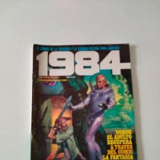 Cómics: CÓMIC 1984 NÚMERO 46 TOUTAIN EDITOR AÑO 1982. Lote 270142018