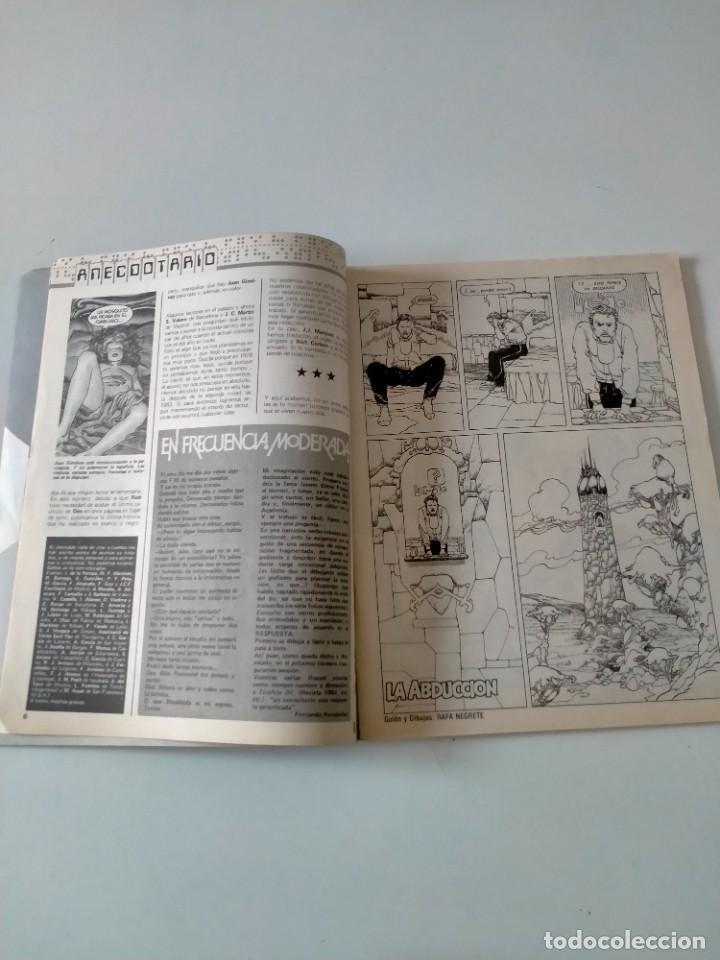 Cómics: Cómic 1984 número 46 Toutain Editor Año 1982 - Foto 4 - 270142018