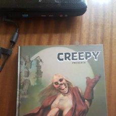 Cómics: CREEPY DE RICHARD CORBEN. Lote 270654118