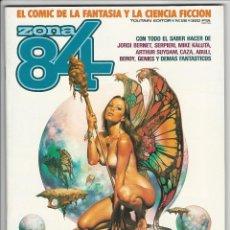 Comics: TOUTAIN. ZONA 84. 26. Lote 271175928