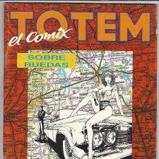 Cómics: TOUTAIN. TOTEM EL COMIX. 67.. Lote 271184768