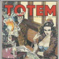 Cómics: TOUTAIN. TOTEM EL COMIX. 48.. Lote 271184783