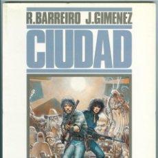 Fumetti: TOUTAIN. CIUDAD. BARRERIO. GIMENEZ. 1.. Lote 271237853