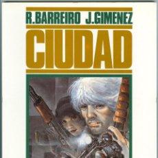 Fumetti: TOUTAIN. CIUDAD. BARRERIO. GIMENEZ. 2.. Lote 271249053