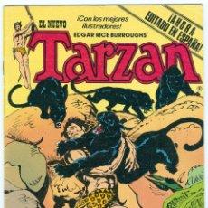 Cómics: TOUTAIN. EL NUEVO TARZAN. 1. Lote 271313353