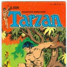 Cómics: TOUTAIN. EL NUEVO TARZAN. 3. Lote 271313908