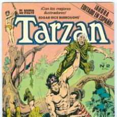 Cómics: TOUTAIN. EL NUEVO TARZAN. 2. Lote 271335488