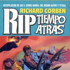 Comics: RIP (TIEMPO ATRÁS). Lote 272011293