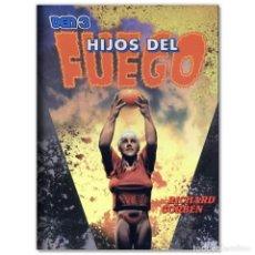 Cómics: HIJOS DEL FUEGO DEN 3. Lote 274839333