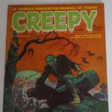 Cómics: CREEPY (Nº 2). Lote 275247318