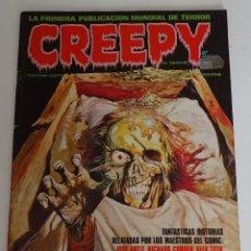 Fumetti: CREEPY (Nº 9) - EDICIONES TOUTAIN. Lote 275247588