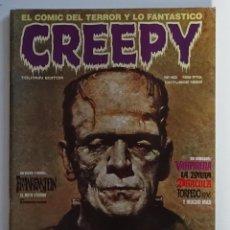 Fumetti: CREEPY (Nº 40) - EDICIONES TOUTAIN. Lote 275248928