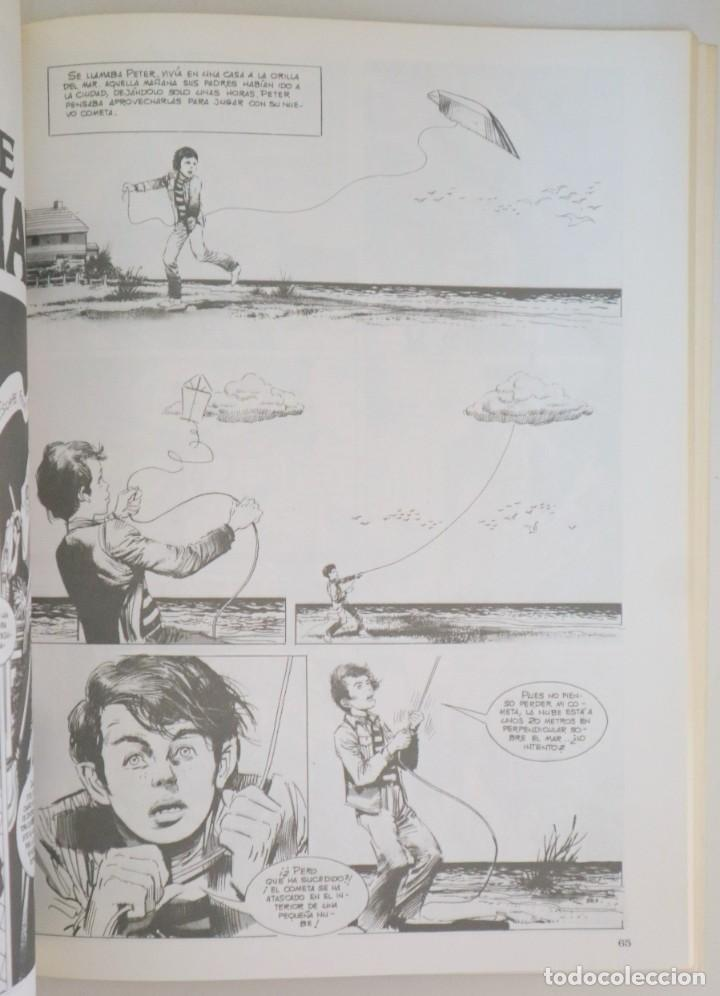 Cómics: BEA, Josep M. - HISTORIAS DE TABERNA GALÁCTICA - Barcelona 1981 - Foto 3 - 275531823