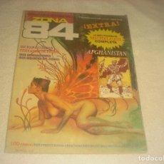 Fumetti: ZONA 84 , N. 87. Lote 275787333