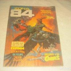 Fumetti: ZONA 84 N. 91. Lote 275788183