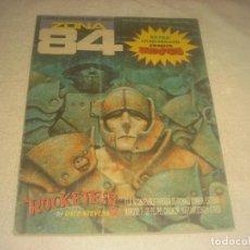 Fumetti: ZONA 84 N. 89. Lote 275788428