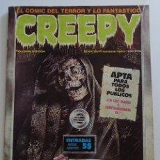 Cómics: CREEPY (Nº 51) - EDICIONES TOUTAIN. Lote 275961958
