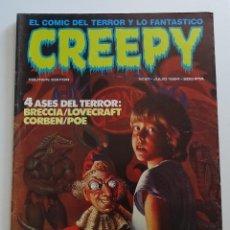Fumetti: CREEPY (Nº 61) - EDICIONES TOUTAIN. Lote 275962543