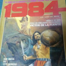 Fumetti: 1984. N. 38. Lote 275985793