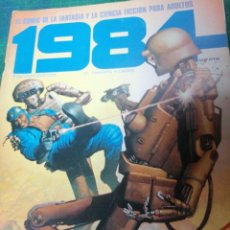 Cómics: 1984. N. 35. Lote 275985813