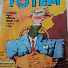 Cómics: COMIC TOTEM Nº 12 (AÑO 1977). Lote 276775488