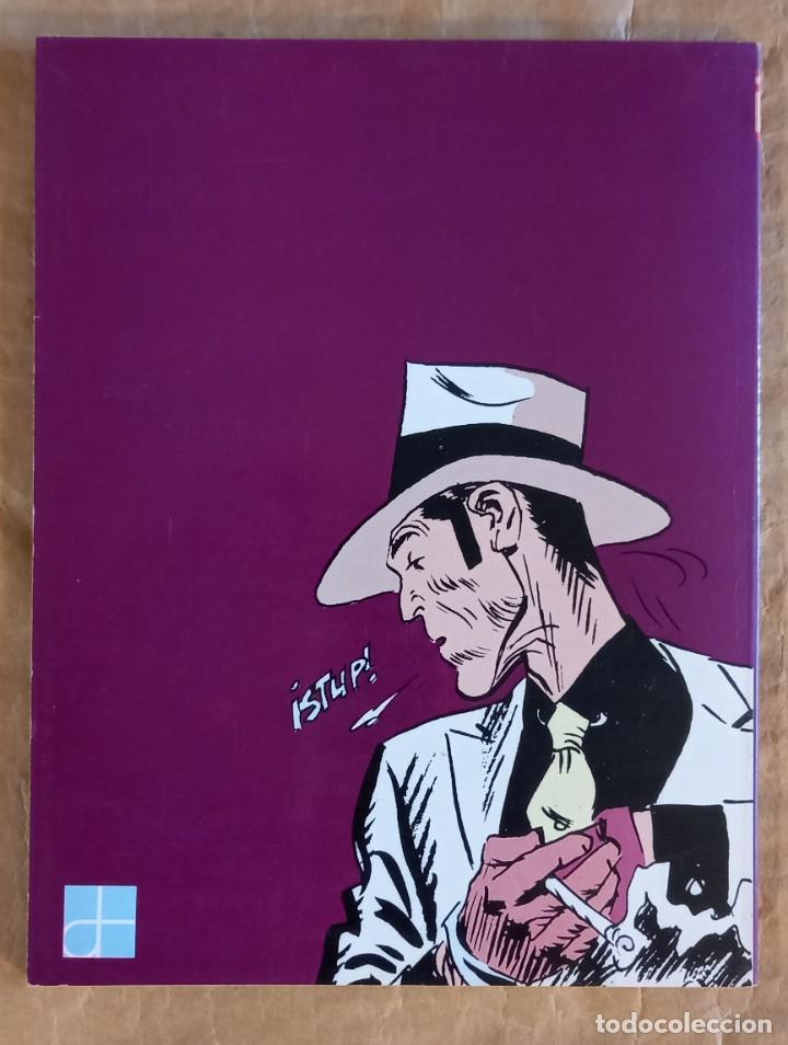 Cómics: TORPEDO 1936 - TOUTAIN / NÚMERO 1 (JORDI BERNET) 1ª EDICIÓN - Foto 2 - 278189533